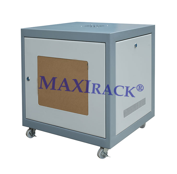 Tủ mạng Maxi rack 10U 500-WT