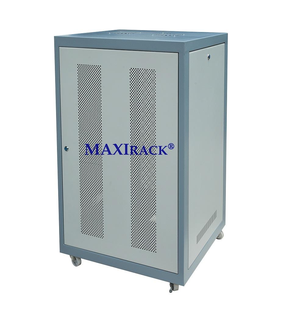Tủ mạng Maxi rack 20U 600-E